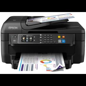 Epson WorkForce WF 2760