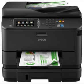 Epson WorkForce WF 4640