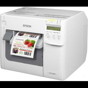 Epson ColorWorkC3500