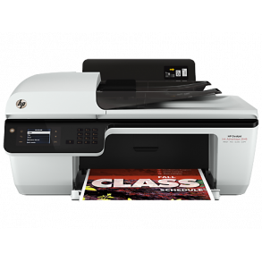 HP Deskjet Ink Advantage 2646