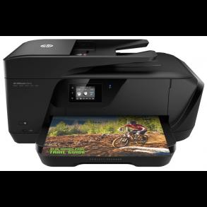 HP Officejet Pro 7510