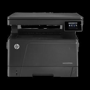 HP Laserjet Pro M 435