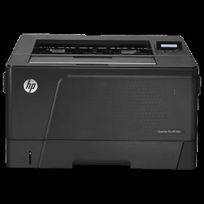 HP Laserjet Pro M 706