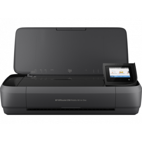HP Officejet 252 Mobile