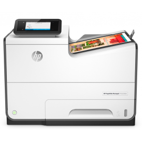 HP Pagewide Managed P55250