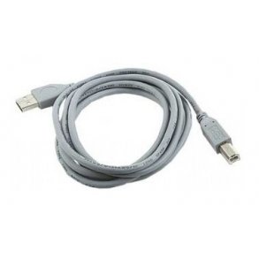 50ft USB 2.0 Extension /& 10ft A Male//B Male Cable for Samsung ML-2165W Laser Printer