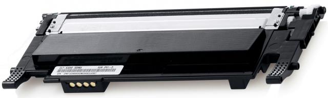 samsung clt k406s sort toner sider kompatibel su118a. Black Bedroom Furniture Sets. Home Design Ideas